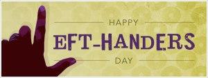 left-handers-day
