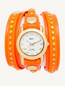 orange la mer