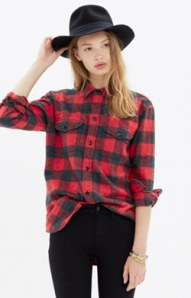 buffalo plaid maidwell
