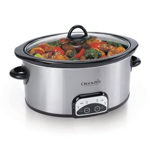 Crock Pot 4qt