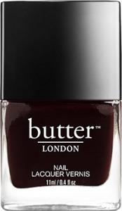 la moss butter nail polish